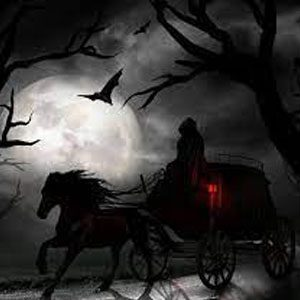 Chattanooga Haunted Carriage Rides